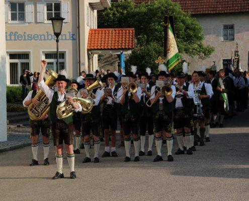 Marschmusik 4